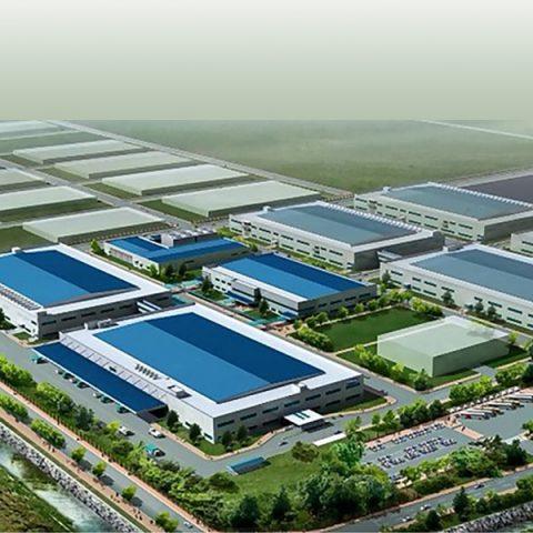 Nhà máy Samsung – Quận 9